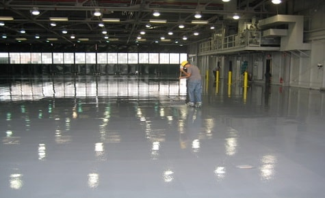 Heaviest Duty Pourable Epoxy